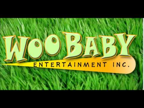 New Woo Baby Entertainment Inc. Logo.