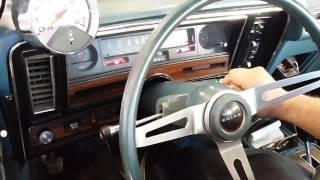 Buick apollo 1975