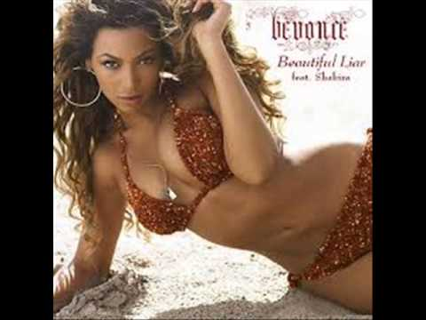 BEYONCE & SHAKIRA - BEAUTIFUL LIAR - BEAUTIFUL LIAR (FREEMASONS REMIX)