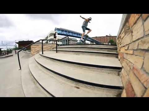 S8 Skates Demo (Tbay Plaza)