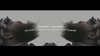 "Action Bronson X Earl Sweatshirt type beat 2018 - ''dreamer"" (prod. nomstks)"