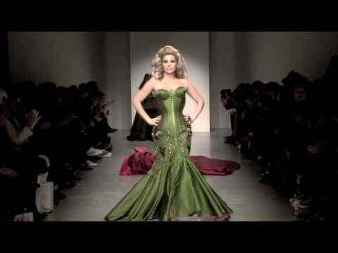 Ziad Ghanem AW10-11 part3 - finale