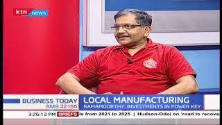 The state of Kenya\'s manufacturing industry : KTN News