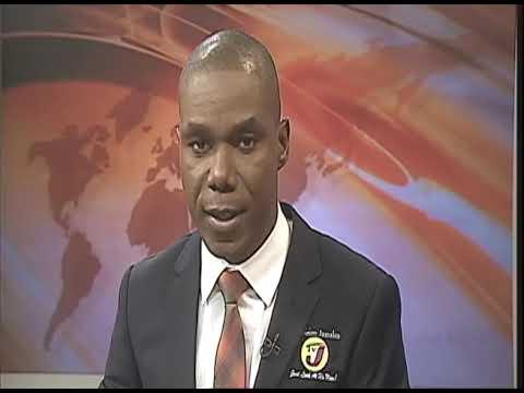 4.6 Magnitude Earthquake Shakes Jamaica (TVJ Prime Time News) - Sept 16 2018 thumbnail