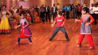 mathi kavi wedding dance performance