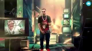 Yo Yo Honey Singh New Songs 2014 'Bakwaaspan' Feat  Bade Chote   9XM   Full Vide