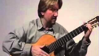 Classical Lesson 2 Malaguena Part 2