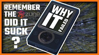 Microsoft Zune - Best MP3 Player Ever?
