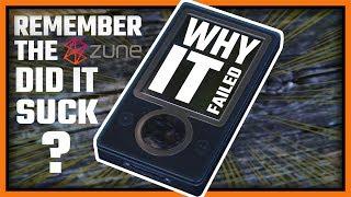 Microsoft Zune - Best MP3 Player Ever?