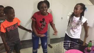 Fortnite Dance Challenge in Ghana 2019