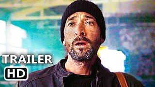BULLET HEAD Official Full online (2017) Antonio Banderas, Adrien Brody, Dog Action Movie HD