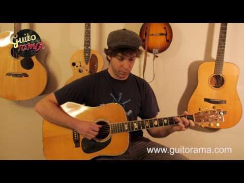 Cours Guitare Chanson Française LE SUD / Nino Ferrer