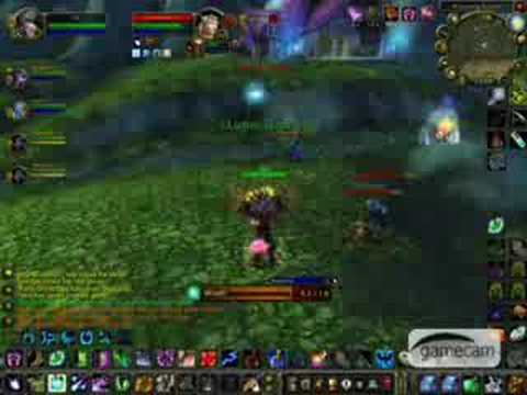 Druid Moonkin pvp Fkk #1