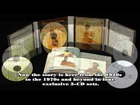 Various Troubadours   Folk And The Roots Of American Music Part 3