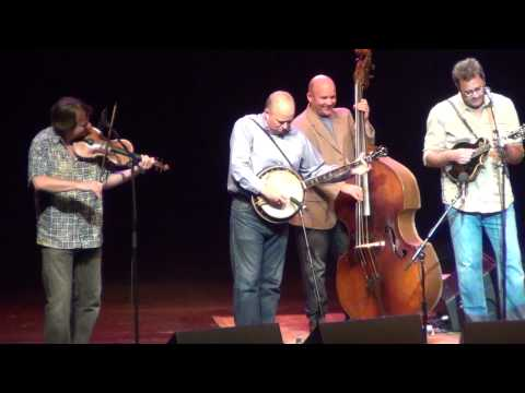 Vince Gill Bluegrass Band  Earl's Breakdown - Jim Mills.m2ts