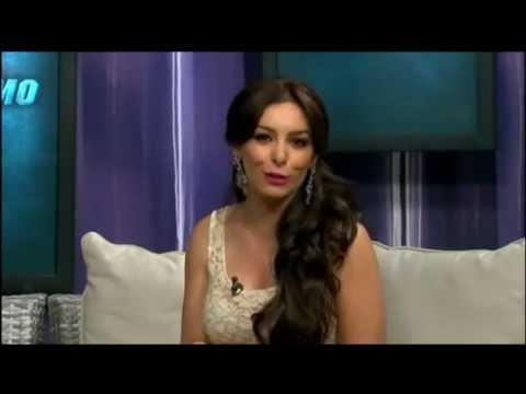 CONDUCTORA DE AL EXTREMO Veronica Pliego HACIENDO CUERNOS - YouTube
