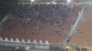 Santos 1x2 Atlético-MG  | AO VIVO | Copa do Brasil