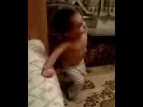 самое смешное видео-прикол в мире (творчество детей2)