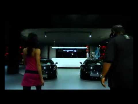�������� � ����� feat. Turbo B � R.O.O.O.M. - Dont Cha Know