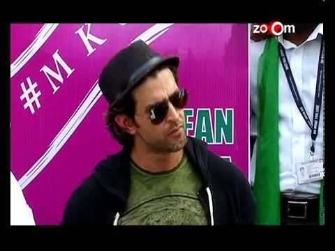 Hrithik Roshan joins PM Narendra Modi's Clean India campaign! | Bollywood News