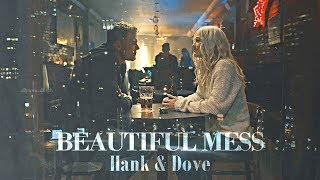 Titans || Hank and Dawn || Beautiful Mess (+1x09)