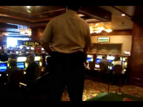 Elcortez Casino Walk Through