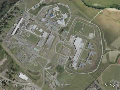 Monroe Correctional Complex Monroe Wa Google Earth