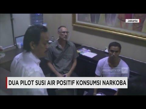 Dua Pilot Susi Air Positif Konsumsi Narkoba #1