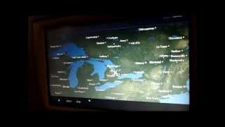 Air Canada Trip Report - YQR - YYZ -  Executive Class - Full Flight