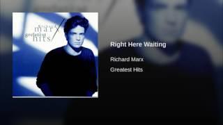 download lagu Right Here Waiting gratis