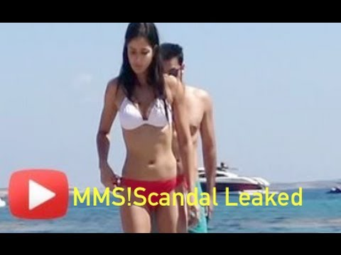 Katrina Kaif Kissing Mms Scandal With Ranbir Kapoor Leaked Out video