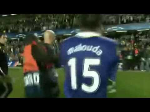 Drogba Live On Rte:  it's A Fucking Disgrace video