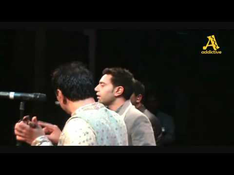 Pendu Jatt By Kamal Heer Manmohan Waris Sangtar Winnipeg 2010 video