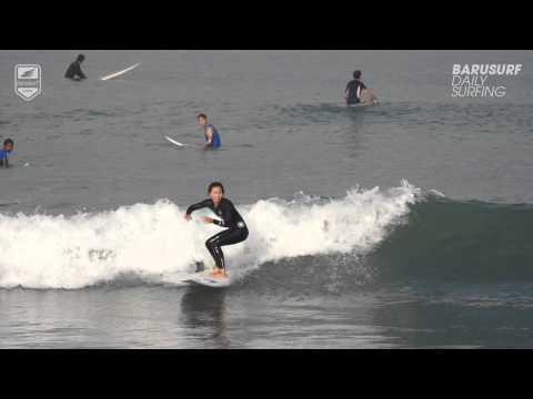 Barusurf Daily Surfing - 2015. 9. 10. Kuta