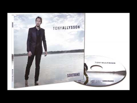 Tony Allysson - Purifica-me