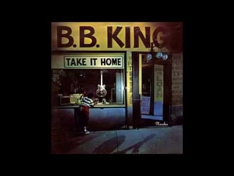 B.B. King - Same Old Story (Same Old Song)