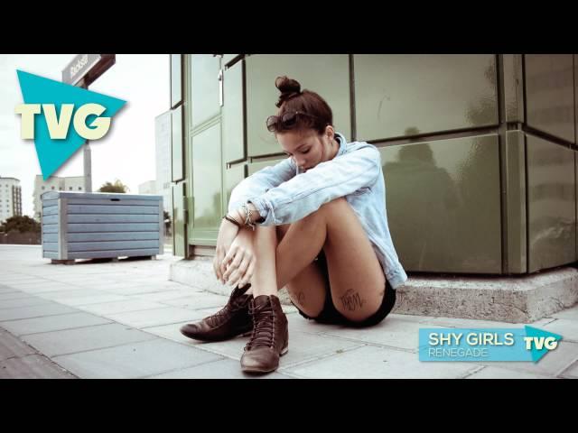 Shy Girls - Renegade