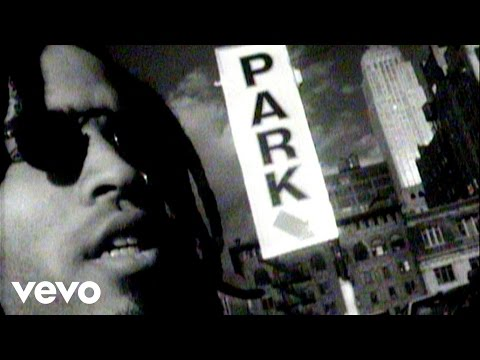 Lenny Kravitz - Mr Cab Driver