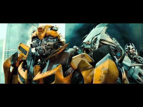 Bumblebee Tribute