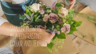 Simple Solutions: The basics of flower arranging