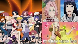 Naruto Memes Only Real Fans Will Find Funny???||#4