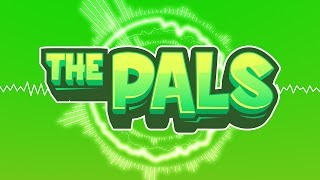 The Pals Full Intro Music