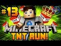 minecraft tnt run - mini games w/ ali-a ...