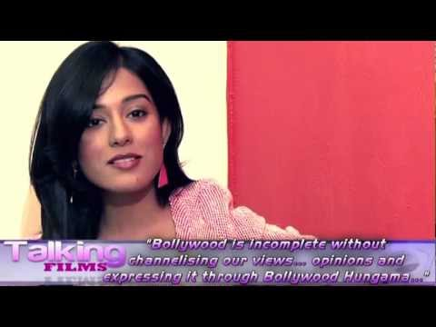 Who doesn't want to do a film with Salman - Amrita Rao