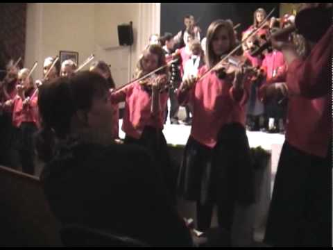 JIR Violin Christmas Performance.mp4