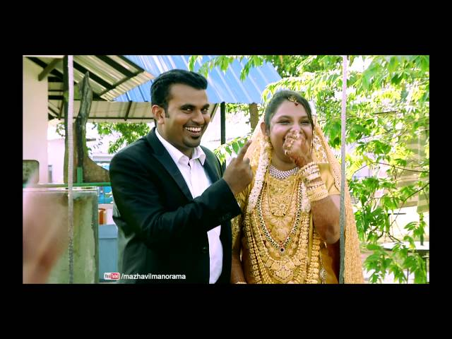 TAKE IT EASY Super Marriage Video Shooting on 30-08-14 at 8 pm on Mazhavil Manorama