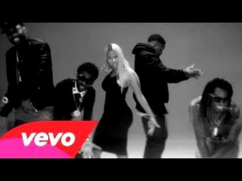 YG - My Nigga (Remix) (Explicit) ft. Lil Wayne, Rich Homie , Meek Mill, Nicki Minaj .ne, meek mill