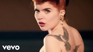 Watch Paloma Faith New York video