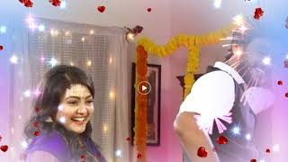 New Arjun and Roja Deepavali Celebration 24