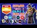 $300,000 🥊King Pin Fall Skirmish🥊 Week 3/Game 2 (Fortnite)